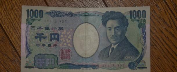 De la publicité sur Un Gaijin au Japon ?