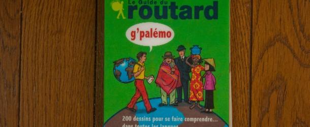 Le routard guide de voyage : G'palémo