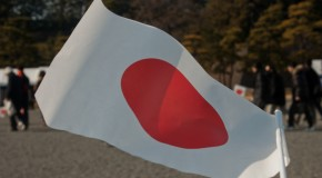 Japan : the year 2011 in figures