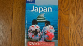 Lonely Planet Japan: a good guide to Japan?