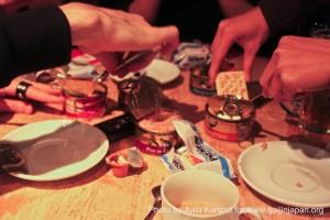 Mickey House English Cafe Tokyo