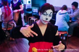 Mickey House English Cafe Tokyo - yuta