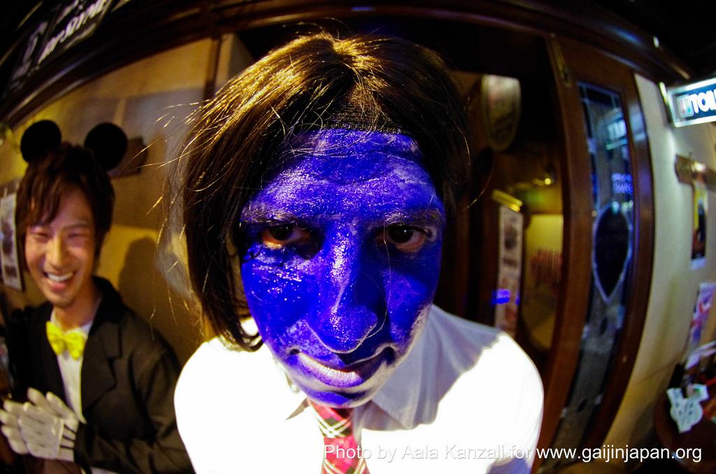 Billets de concert pour Blue Man Group - Live Nation France