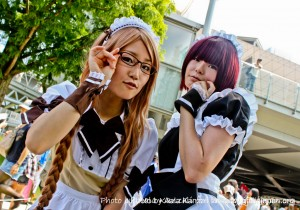interview cosplayer Coh la débutante reirin coh 300x210 Interview d'une Cosplayer: Coh la débutante