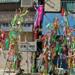 kappabashi dori Shitamachi Tanabata Matsuri