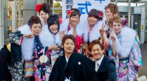 Seijin no Hi in Japan: The coming of Age Ceremony