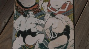 Le Sumo au Japon : un sport de combat traditionnel