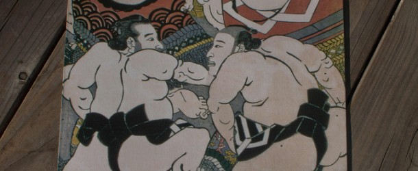Sumo in Japan: a traditional sport