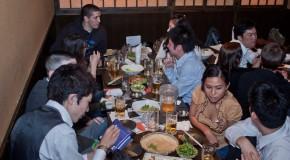Les 10 règles pour bien boire au Japon, selon les coutumes locales