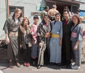kanamara matsuri festival