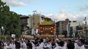 Asakusa – Tokyo : tous les grands évènements annuels sur place