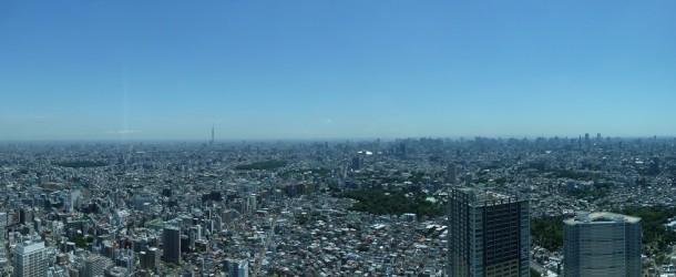 Que visiter à Tokyo (article sponsorisé)