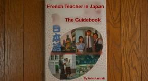 Devenir Professeur de Français au Japon : le guide – sommaire