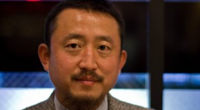 Eiji Kosaka: The deputy of Arakawa-ku who has been to Senkaku