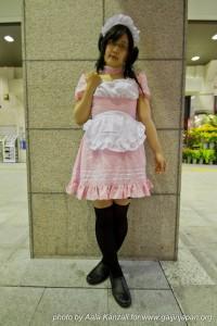 maid in akihabara, maid à akihabara, soubrette japonaise, japanese maid, jeune soubrette japonaise, soumise japonaise, japanese submissive girl