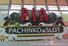 The pachinko in Japan: a gambling game that is not gambling