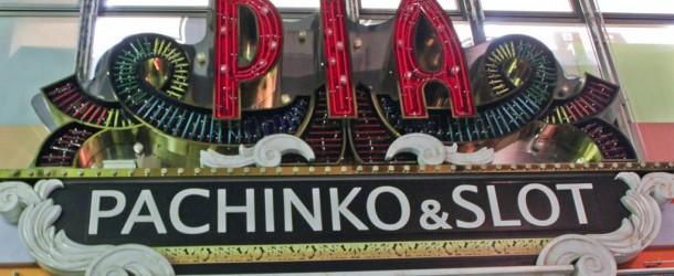 Les pachinko au Japon : un jeu d'argent n'étant pas un jeu d'argent