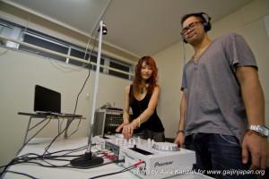Rina Neko Dj Tokyo - mix