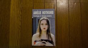 Stupeur et tremblements – Amélie Nothomb : l'envers du décor romancé