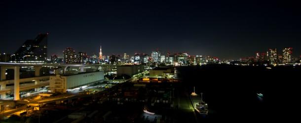 Tokyo Safari par David Michaud : j'ai essayé