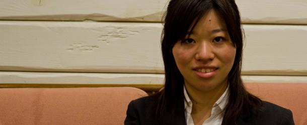 Saki Minowa : interview d'une étudiante en recherche d'emploi au Japon