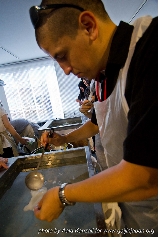 food sample japon faux plats en cire - on fait la salade