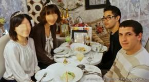 Butler Café – Shibuya : la belle arnaque