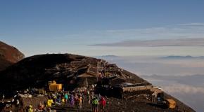 Ascension du Mont Fuji, tout pour une randonnée parfaite