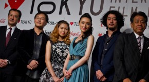 Tokyo International Film Festival (TIFF) 2013: mon expérience