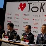 TIFF 2013 - conférence de presse