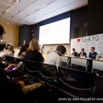 TIFF 2013 - conférence de presse suite