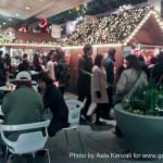 Noël à Tokyo - marché de Noël Roppongi