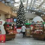 Noël à Tokyo - marché de Noël station ueno