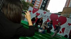 Comment demander la permission de prendre des photos en japonais