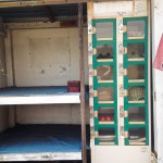 distributeur de fruits et légumes au Japon