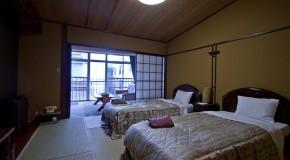 Où se loger au Japon pendant un voyage