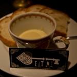 Alice in Wonderland restaurant à thème Tokyo Ginza (14)