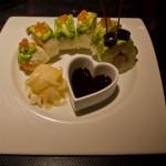 Alice in Wonderland restaurant à thème Tokyo Ginza (15)