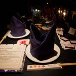 Alice in Wonderland restaurant à thème Tokyo Ginza (2)
