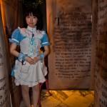 Alice in Wonderland restaurant à thème Tokyo Ginza (22)