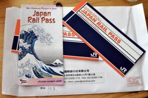 Japan Rail Pass - JR Pass