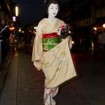 kyoto - geisha maiko