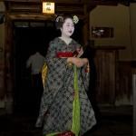 kyoto - maiko geisha