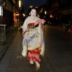 kyoto - maiko gion geisha