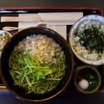 kyoto - soba macch