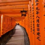 kyoto - tori
