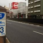 Tokyo Nikko Toshogu à pieds - 13km