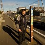Tokyo Nikko Toshogu à pieds - 70km