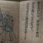 Tokyo Nikko Toshogu à pieds - mur