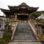 Tokyo Nikko Toshogu à pieds - sanctuaire